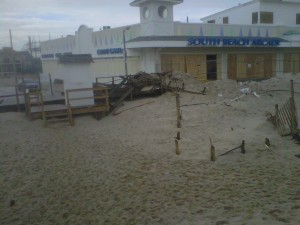 Reduced Rates for All Who Were Affected by Hurricane Sandy