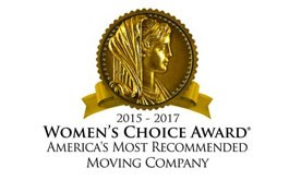 Allied Van Lines Named America's Most Recommended™ Moving Company