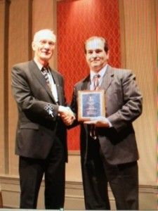 Reliable Van & Storage - 2012 Move Member of the Year!