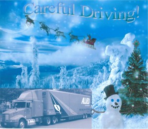Drive Carefully: Tips on How to Drive Safe During the Winter Season