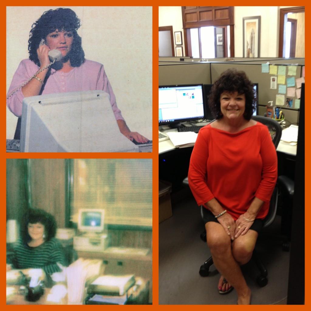 Wishing Denise Brennan a Happy, Healthy, Retirement!