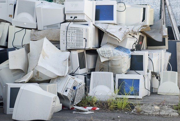 3 Things you Didn't Know About E-Waste