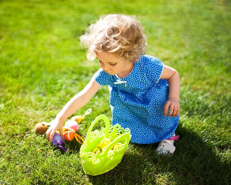 April Activities in Hayward, CA!