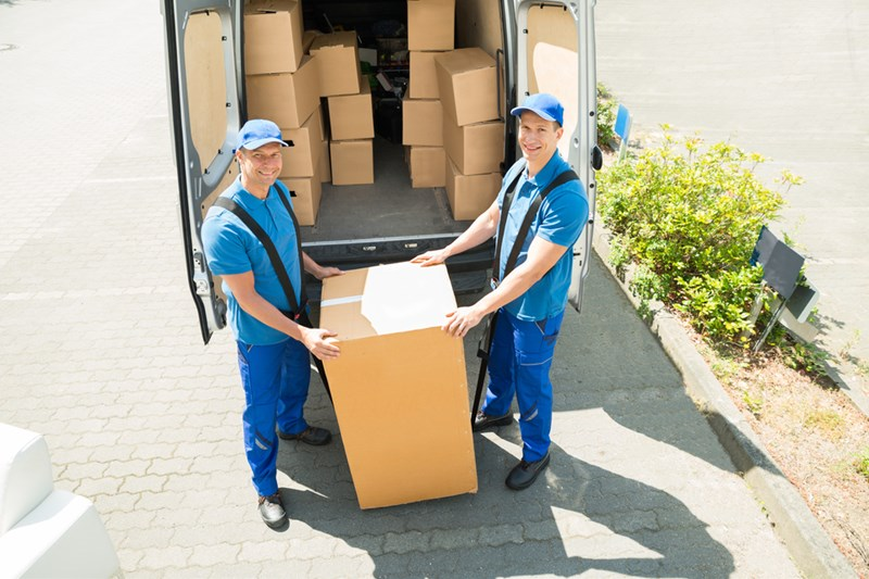 Save Money on Your Long-Distance Move