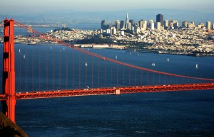 5 Reasons 2013 is San Francisco's Year