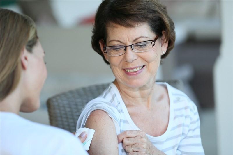 Flue Vaccine Campaign