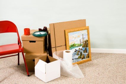 Spring Moving Tips for Rockford Residential Moving