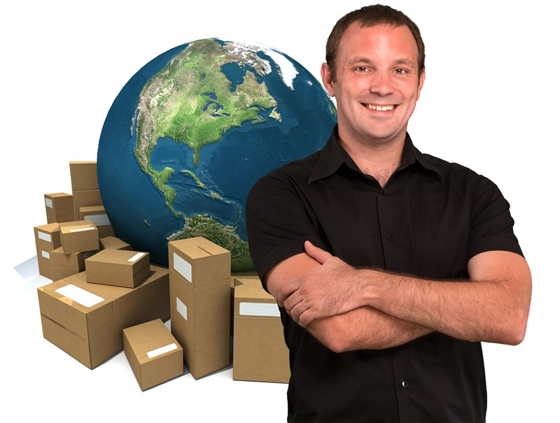 Cover Your Rockford Logistics Needs with O'Mara Moving