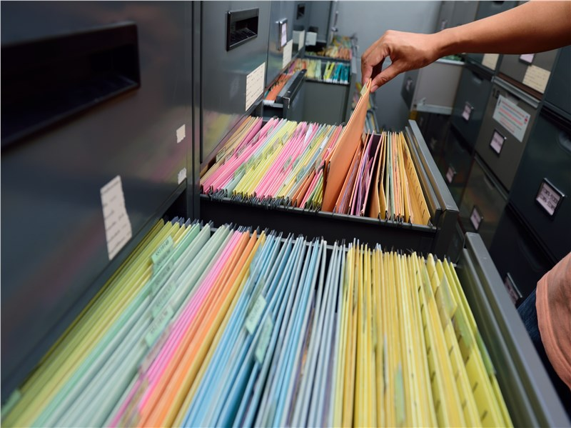 How to Manage Your Records with Rockford Records Management
