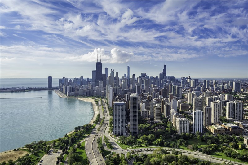 Looking For Help with Your Chicago Residential Move?