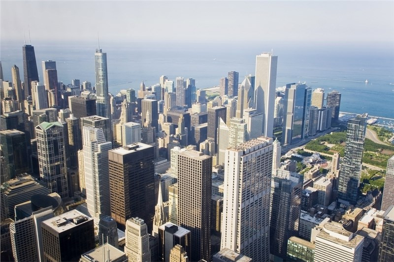 Why Choose Pickens Kane for your International Move from Chicago