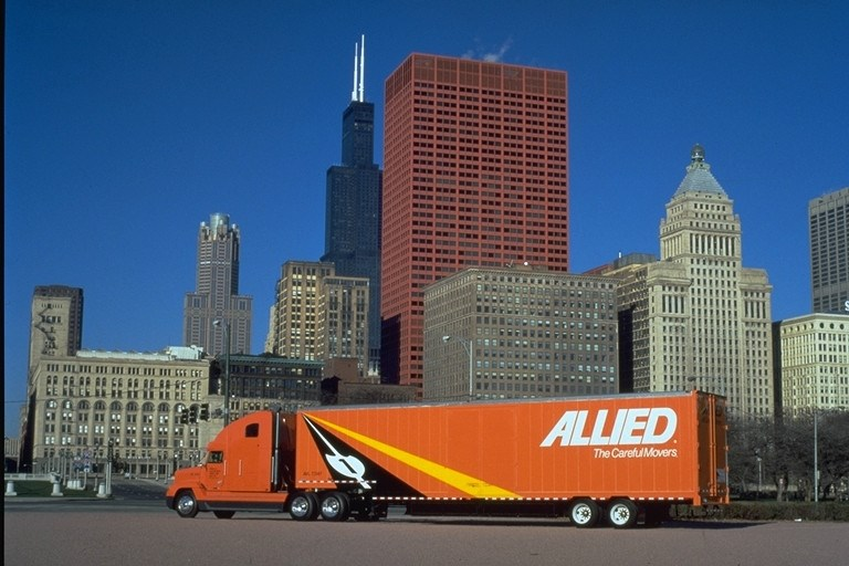 Chicago Commercial Moving and Storage