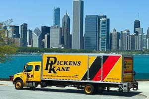 Lincoln Park Movers | Chicago Moving Company | Pickens Kane