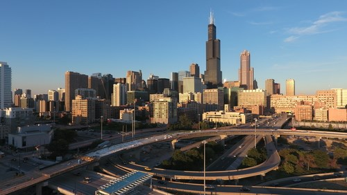Chicago Movers with Over 100 Years of Experience