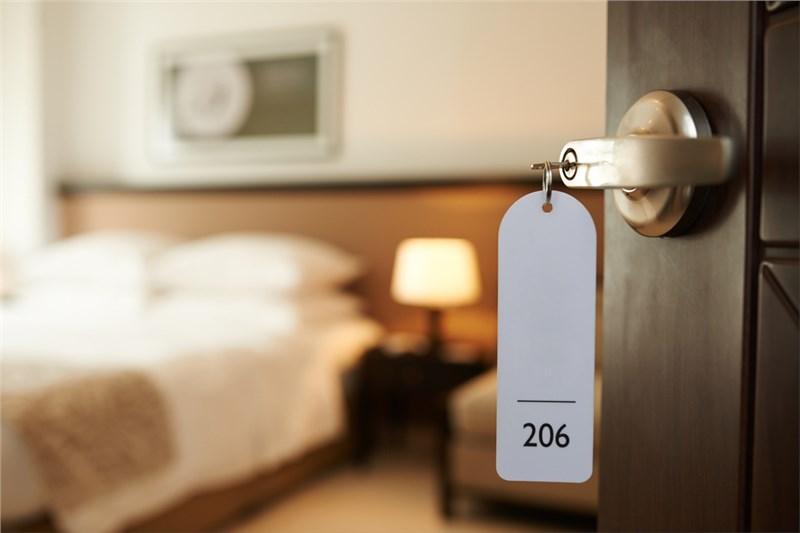 Hotel Logistics
