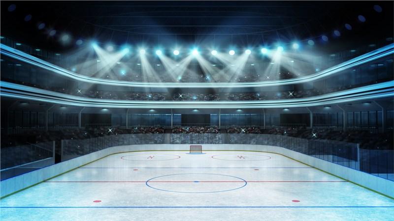 Hockey Rink - Logistics San Jose