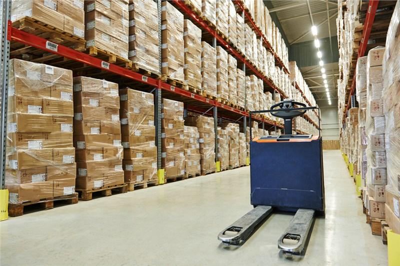 San Jose Logistics & Warehousing