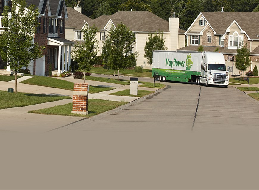Residential Movers in San Jose