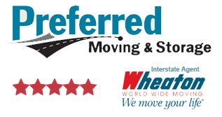 October Agent of the Month: Preferred Moving & Storage
