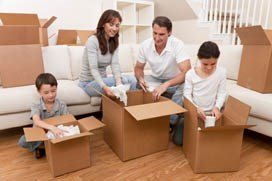 Tips and Tricks for Packing for Your Move