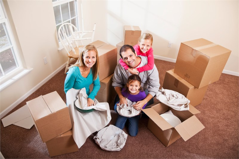 7 Ways to Save Time & Money on Your Household Move