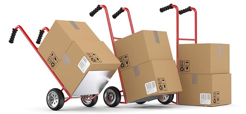 commercial and residential movers