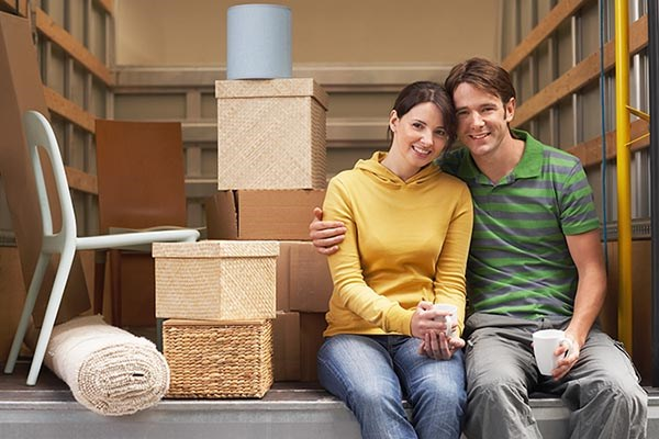 Quality Waterford Township Moving and Storage Solutions
