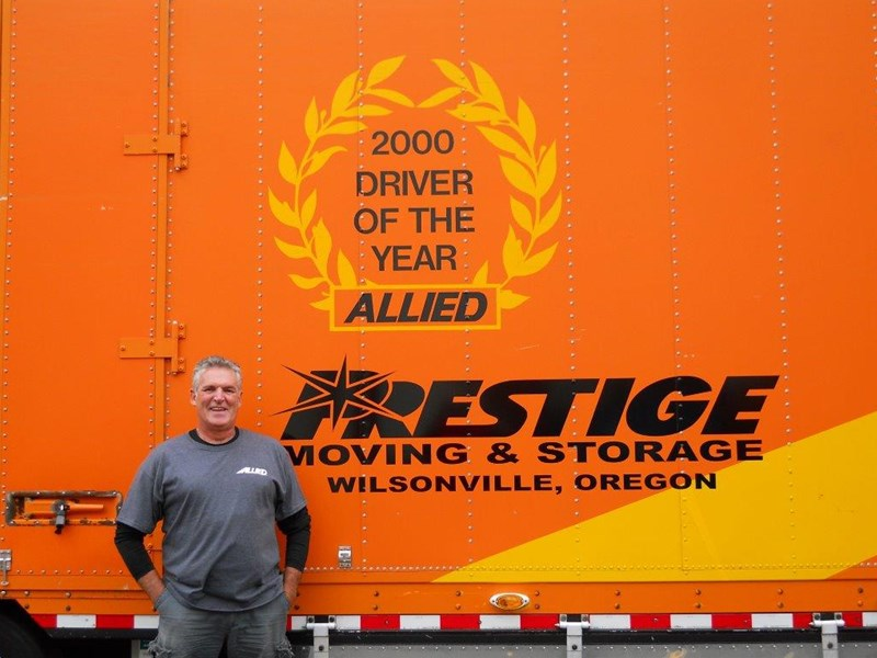 Former Driver of the Year Added to Prestige Fleet