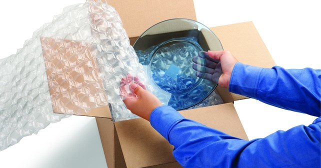 How to Guide for Packing Fragile Items