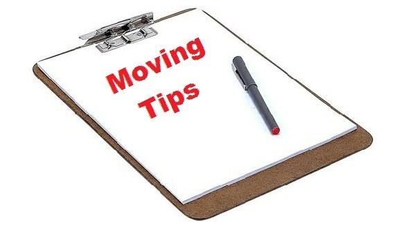Make your Move Easier with These Tips