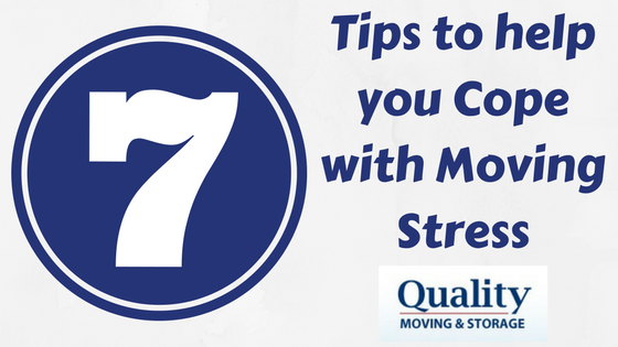 Moving and Stress: Coping Tips that Help