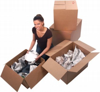 What to Leave With You When Packing and Moving