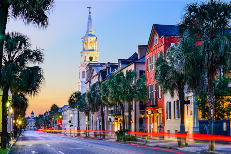 Relocation from Long Island to South Carolina