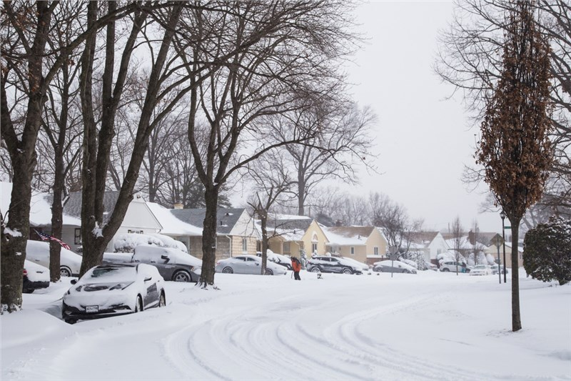 A Checklist for Moving During the Long Island Winter