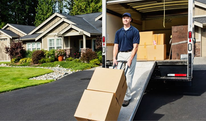 Moving in Hampton Bay is Simple & Stress-Free with Quality Moving
