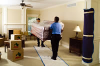 Moving With your Family in Boston is now Easier with RC Mason Movers!