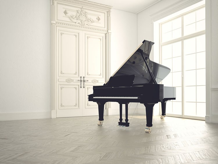 Boston Piano Moving and Specialized Moving Options