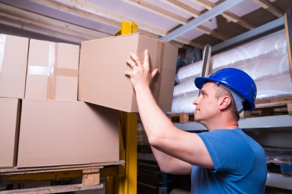 Professional Commercial Movers for Boston