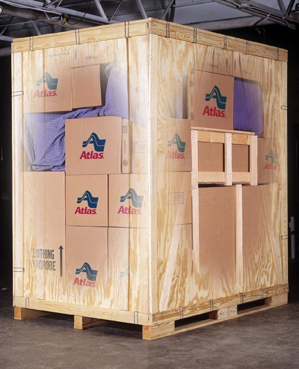 Add Storage to Your Boston Move