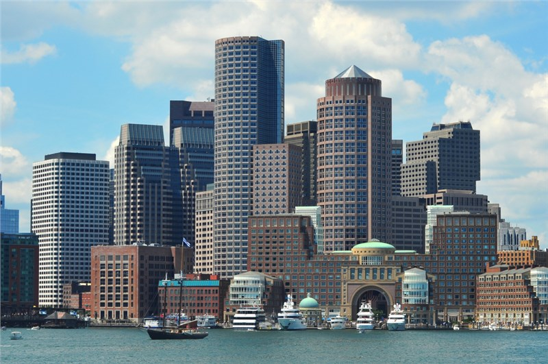 Interstate Moving Companies in Boston