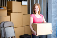 Make Moving Day Worry-Free