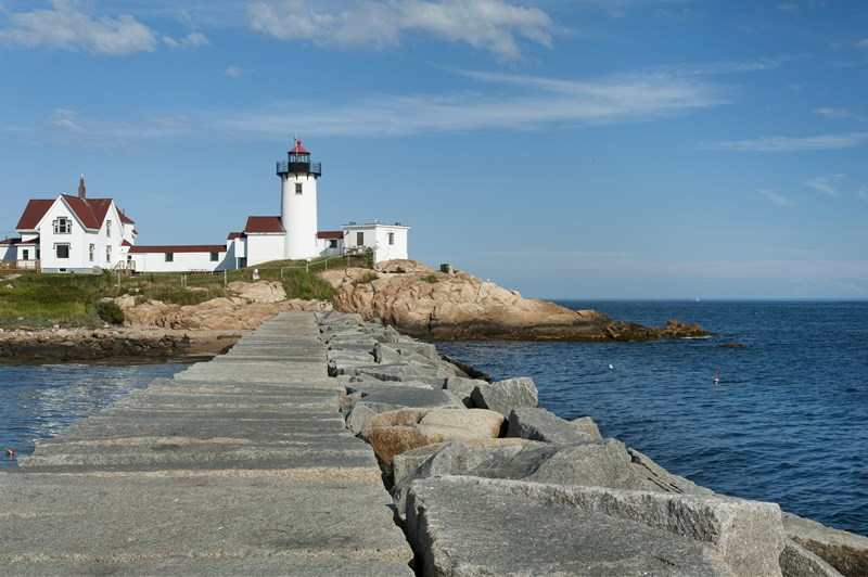 Cape Ann Charm: Gloucester Movers Name Their Top 4 Things to Do on the Cape