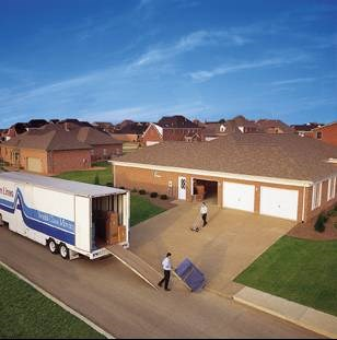 Revere Moving Company and Moving Options