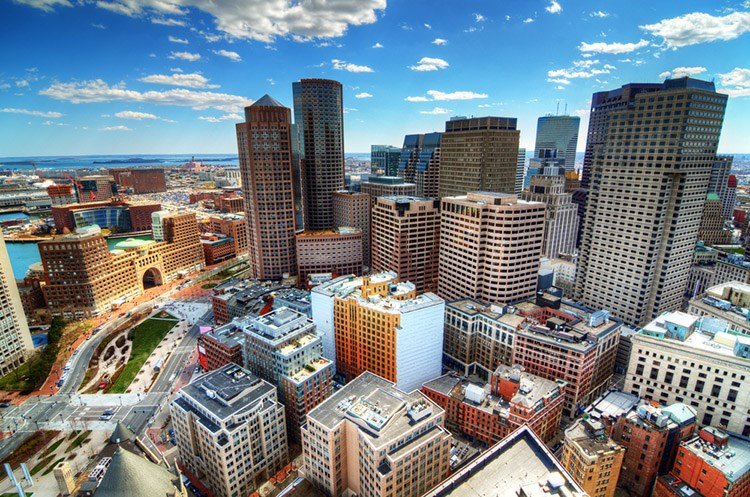 Boston Moving Services - Atlas Van Lines