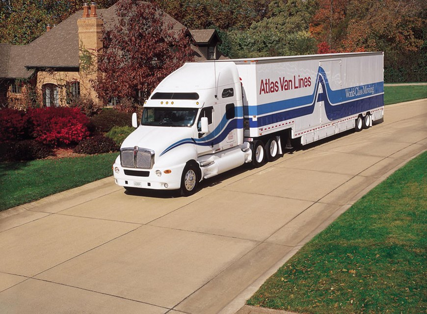 Ohio Residential Movers