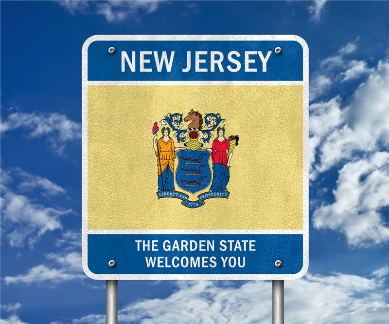 5 of the Best New Jersey Towns to Raise a Family In