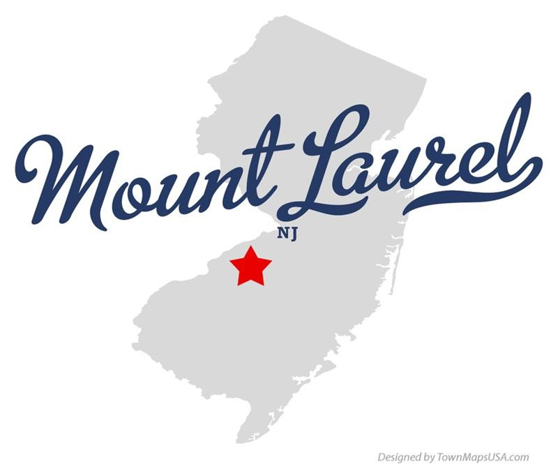 Reasons Why Your Next Home is in Mt. Laurel, NJ
