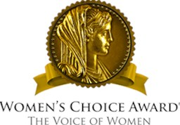2016 Women's Choice - Most Recommended Moving Company