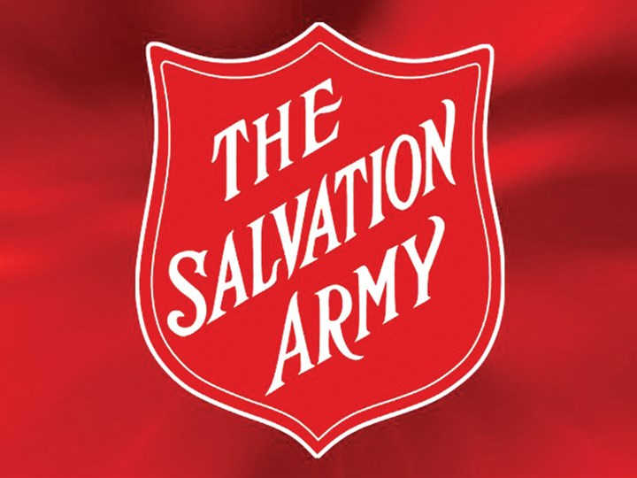 Simonik Allied and The Salvation Army Team Up
