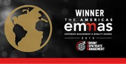 EMMAs 2015 International Mover of the Year